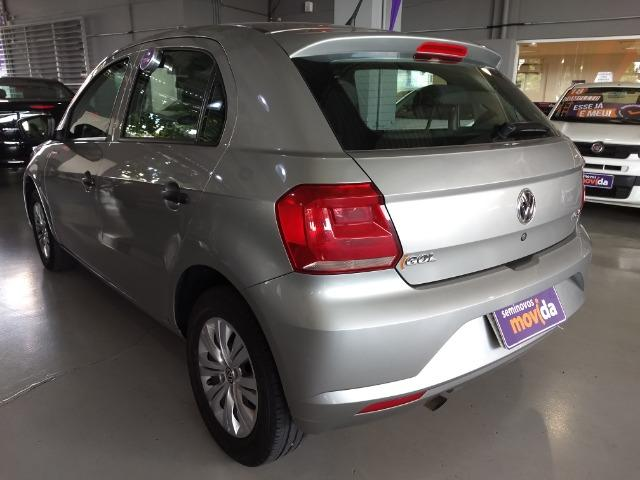 Vw - Volkswagen Gol 1.6 MSI Flex - Foto 9