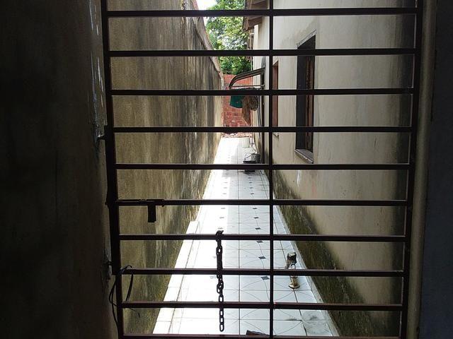 Vende casa motivo separação no Wanderley Dantas são dez cômodos - Foto 12