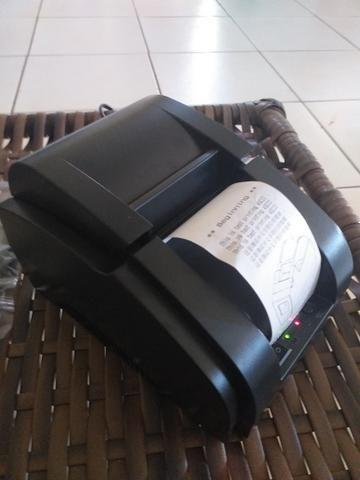 Impressora termica /thermal printer cupom/recibo não fiscal - Foto 2