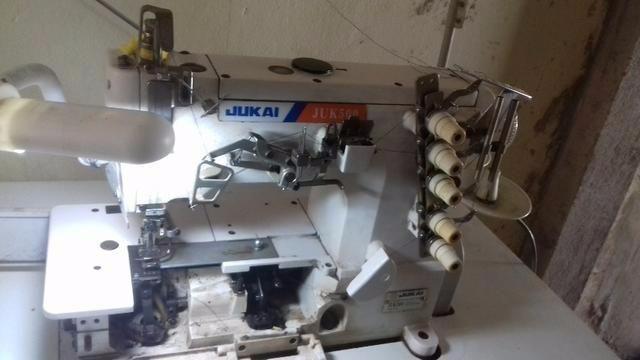 Máquina Galoneira - Jukai Juk500