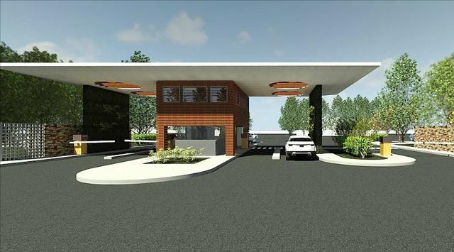 Wilson Vende | Condomínio Amobb | Rua dos Querobins 5 | lote com 675,99 m²