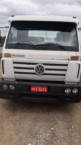Vendo caminhões no pipa ou no chassis - Foto 3
