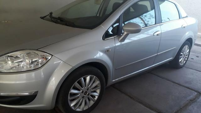 Fiat Linea - Foto 2