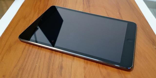 IPad Mini 2 Impecável - 64gb - Retina - Wifi - A1489