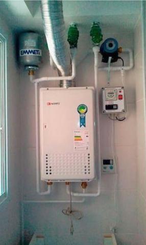 Precisa-se técnico em aquecedor a gás - Foto 2