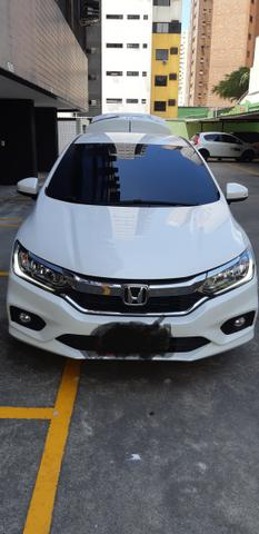 Honda City EX - 2018/2019 - - Foto 2