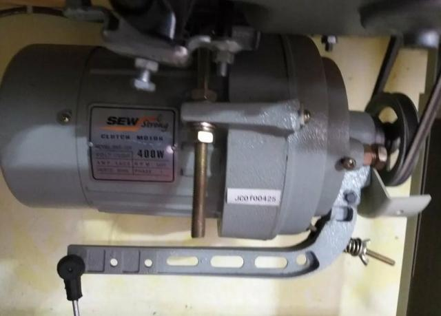 Máquina Reta de costura JK 8720 - Foto 4