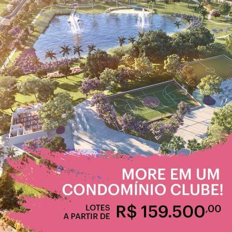 Condomínio Horizontal Parque Ville Quaresmeira (Goiânia/ Goiás) - Foto 17
