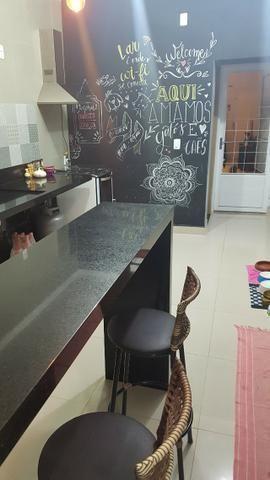 Casa em condomínio Fechado - Brodowski - SP (15 min. de Ribeirão Preto) - Foto 6