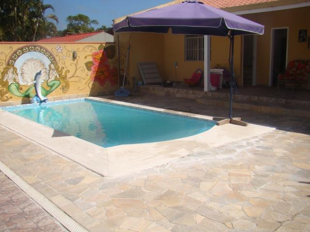 Alugo Casa para temporada em Itapoa SC - Foto 18