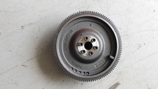 Disco de embreagem | Ford - Ka - Foto 2