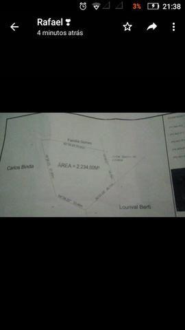Area para formação de chácaras - Foto 2