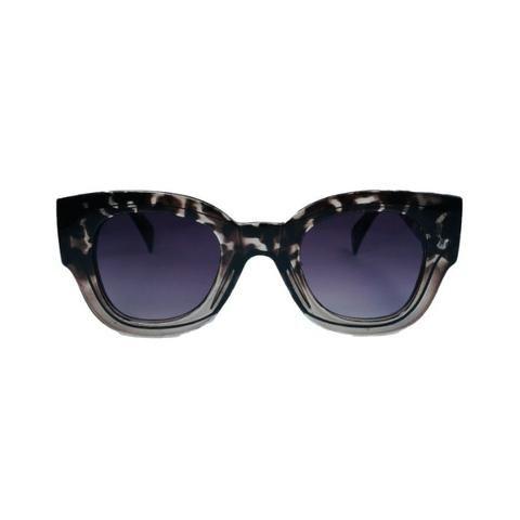 81e42267bdb60 Óculos de sol Color Block - Bijouterias