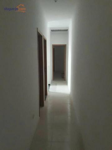 Excelente Sobrado no Satélite de 3 Dormitórios - Foto 19