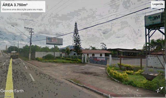 Galpão/depósito/armazém para alugar com 0 dormitórios cod:60082057 - Foto 4