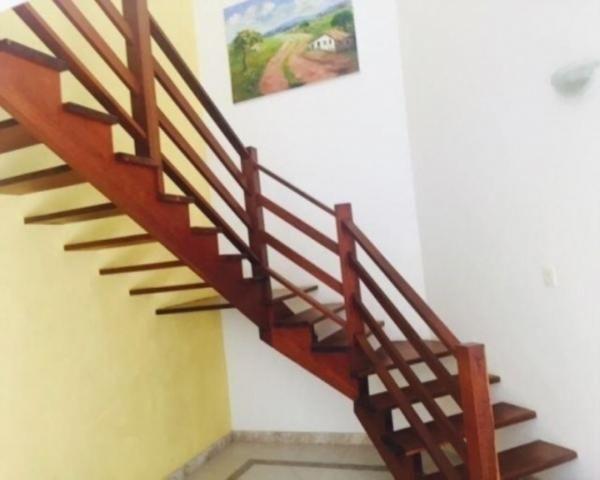 Casa para alugar com 4 dormitórios em Priscila dutra, Lauro de freitas cod:AK301 - Foto 14
