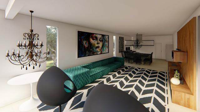 Parece irreal ! Casa nova no Mirante de Aldeia, 4 suites, 258 m2 , terr. 1.000 m2 - Foto 10