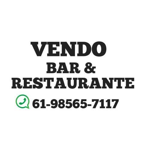 Bar & restaurante