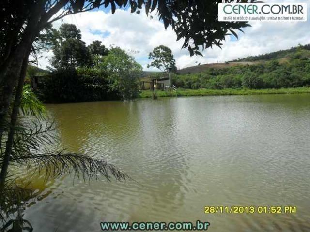 1426/Bela fazenda de 35 ha pertinho de Ouro Branco e com ótima estrutura e belo lago - Foto 13