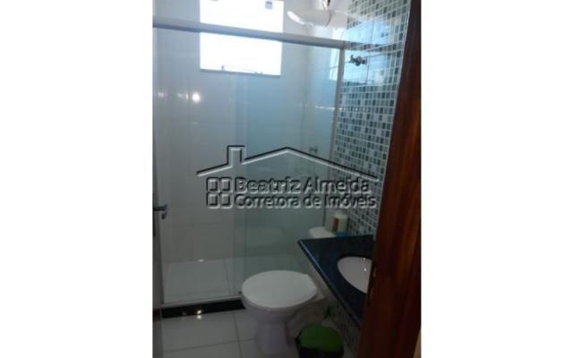 Casa duplex de 3 quartos, sendo 2 suítes, no São Bento da Lagoa - Foto 8