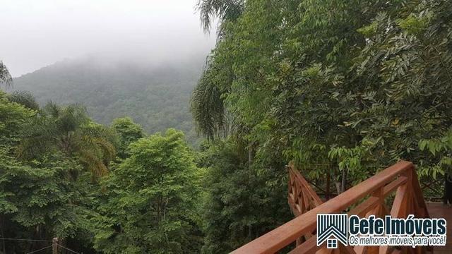 Chácara em Nova Petrópolis com 4 hectares próximo ao Ninho das Águias - Foto 11
