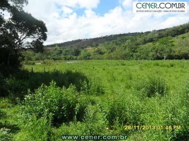 1426/Bela fazenda de 35 ha pertinho de Ouro Branco e com ótima estrutura e belo lago - Foto 10
