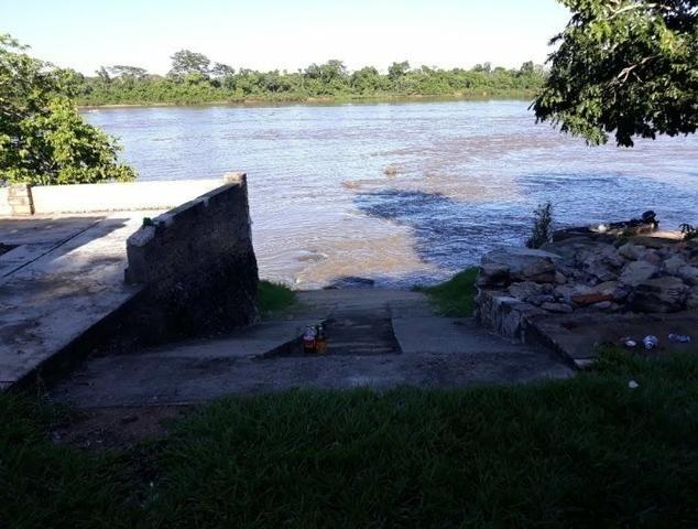 Casa na beira do Rio Araguaia/Aruana - Foto 4