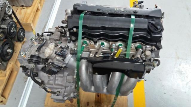 Motor Honda Civic Exr 2015/2016 Parcial A Base De Troca - Foto 3