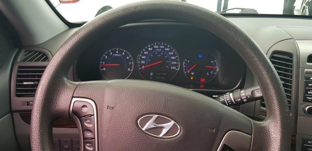 Hyundai /santa-fe 3.5 cinco lugares aut - Foto 6