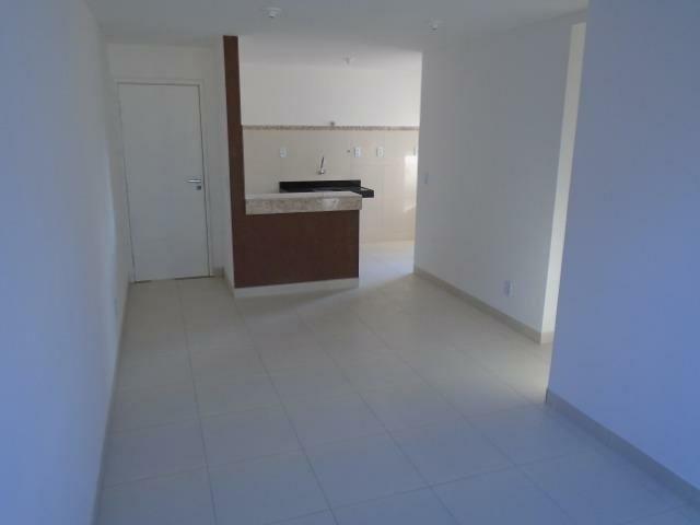 Apartamentos no Eusébio 2 e 3 quartos - Foto 12