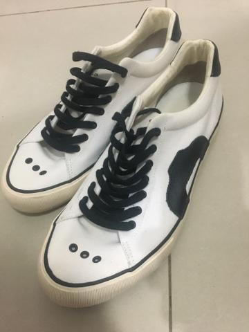 7d32fffeac1 Tenis Osklen Original Pouco Usado - Roupas e calçados - Caminho das ...