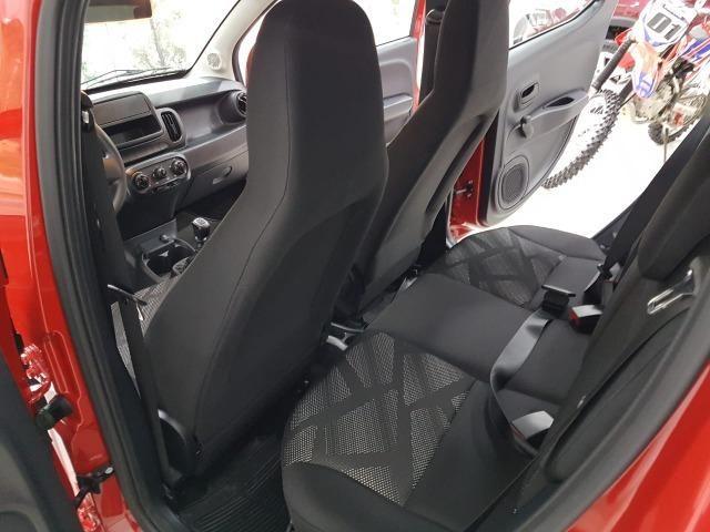 Fiat Mobi like 2022 somente pedido - Foto 4
