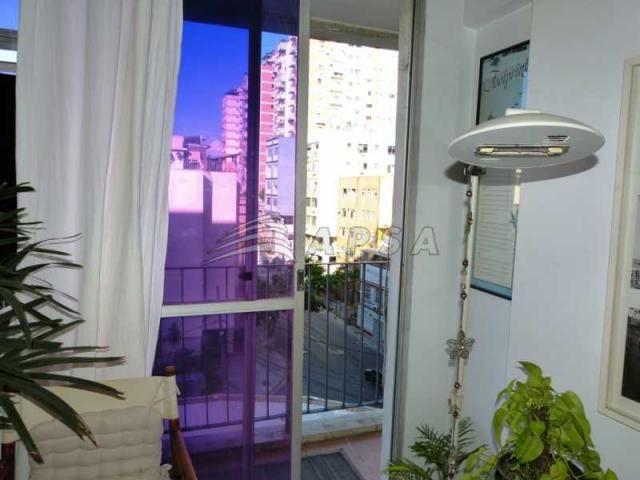 Apartamento à venda com 2 dormitórios em Tijuca, Rio de janeiro cod:TJAP20844 - Foto 8