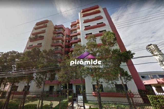 Apartamento com 3 dormitórios à venda, 82 m² por r$ 310.000,00 - jardim das indústrias - s - Foto 17