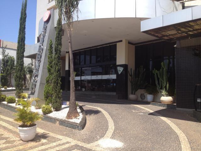 Apartamento à venda com 1 dormitórios em Setor pedro ludovico, Goiânia cod:1001 - Foto 11