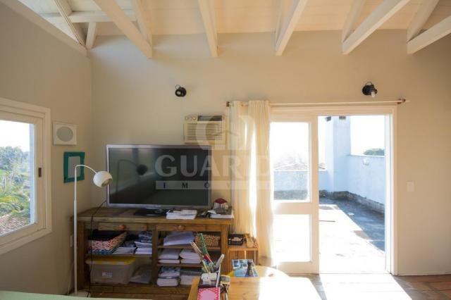 Casa à venda com 5 dormitórios em Vila nova, Porto alegre cod:66958 - Foto 3