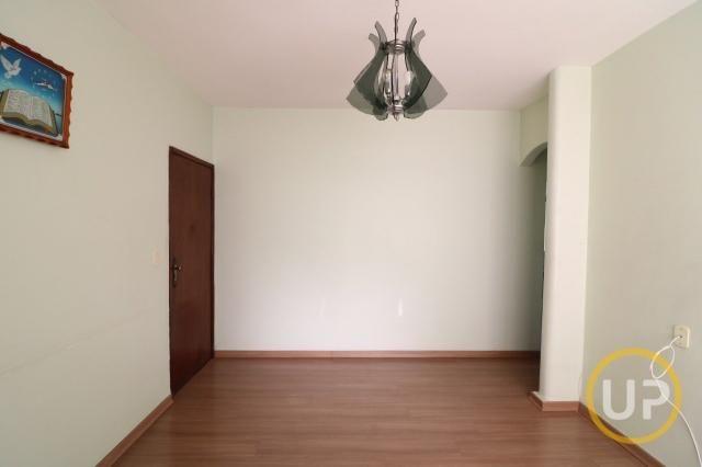 Apartamento à venda com 3 dormitórios em Alípio de melo, Belo horizonte cod:UP6864 - Foto 2