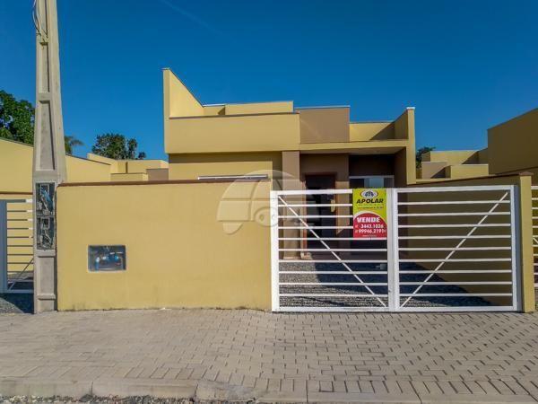 Casa à venda com 2 dormitórios em Balneário itapema do saí i, Itapoá cod:149408 - Foto 2