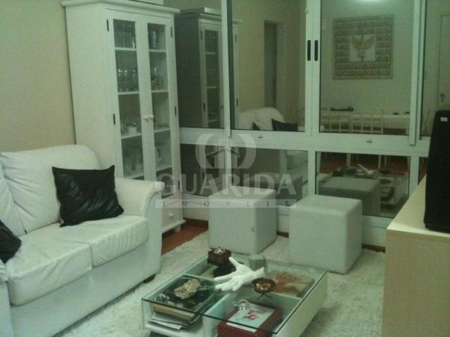 Apartamento à venda com 1 dormitórios em Cristal, Porto alegre cod:66746 - Foto 3