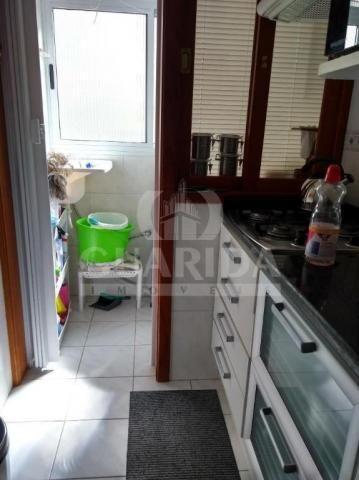Apartamento à venda com 1 dormitórios em Cristal, Porto alegre cod:66746 - Foto 16