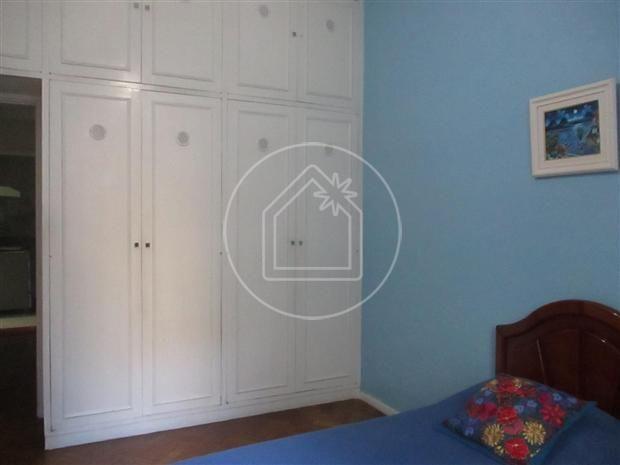 Apartamento à venda com 4 dormitórios em Copacabana, Rio de janeiro cod:855528 - Foto 6