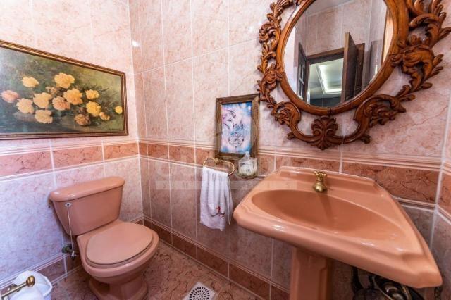 Casa à venda com 5 dormitórios em Espírito santo, Porto alegre cod:67521 - Foto 15