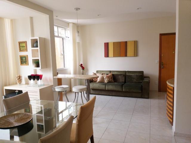 Apartamento a venda buritis 3 quartos com suíte 2 vagas e lazer