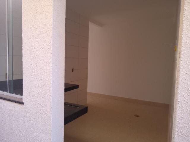 Casa 2 quartos (suíte), residencial Itaipú - Foto 9