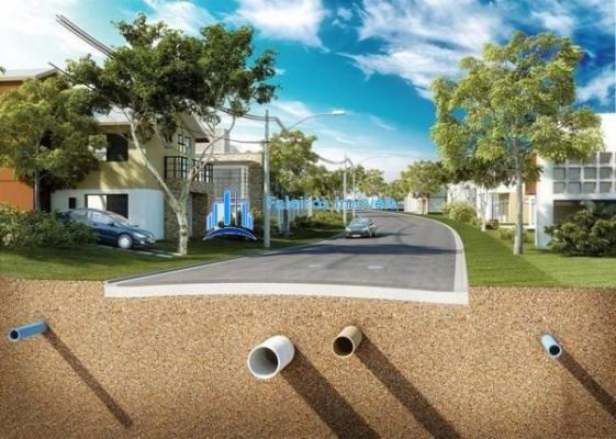 Lote em Condomínio Zona Sul - Lazer Completo - Terreno em Condomínio em Lançamen... - Foto 7