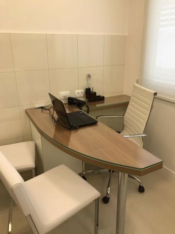 Sublocação de consultórios modernos no Plaza Shopping - Foto 15
