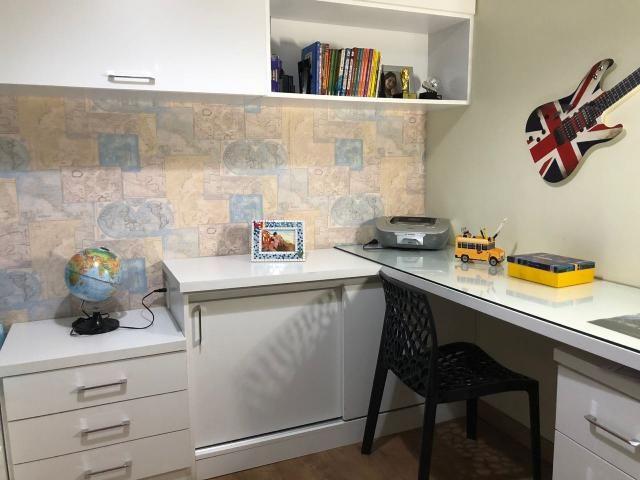 Apartamento a venda buritis 4 quartos suíte 2 vagas cobertas e lazer - Foto 15