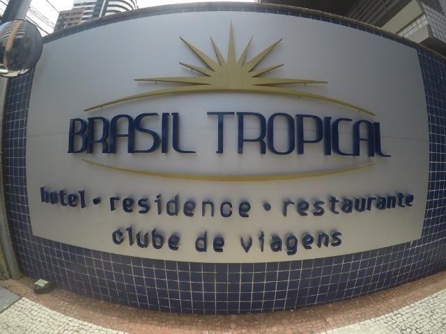 Flat Brasil Tropical - AP80 - Foto 2