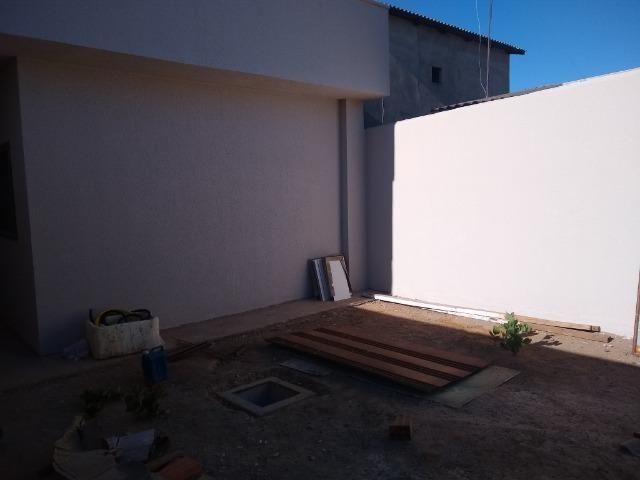 Casa 2 quartos (suíte), residencial Itaipú - Foto 17