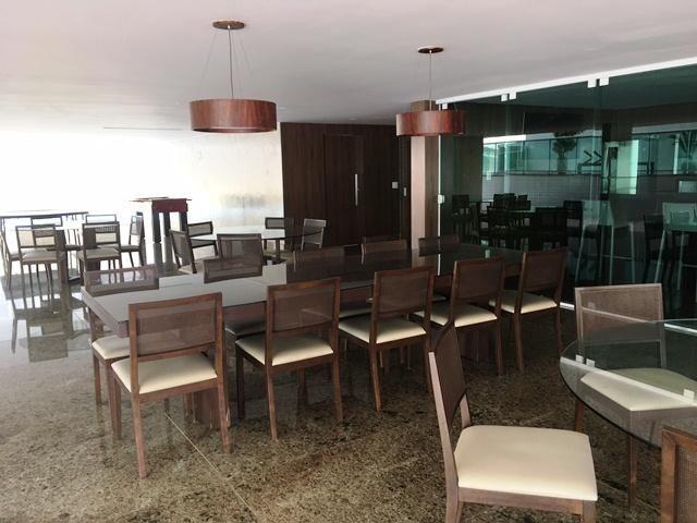 Apartamento a venda no buritis 4 quartos suíte lazer completo 3 vagas - Foto 19